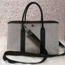 garden party hermes. Hermes Garden Party TPM With Shoulder Strap