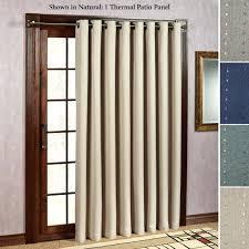 patio door blackout curtains sliding glass doors heavenly i45 curtains