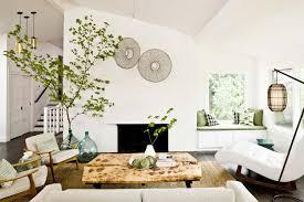 Split Level Living Room Split Level Mid Century Ranch Home Gets Fabulous Facelift Decor