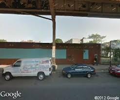 Self Service Fedex Drop Box Outside Usps Jamaica