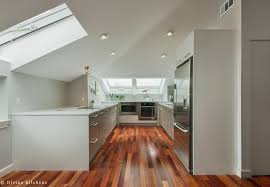 For Narrow Kitchens Long Narrow Kitchen Design