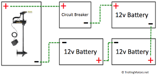 36v_wiring 24 and 36 volt wiring diagrams trollingmotors net on how to wire a 24 volt trolling motor diagram