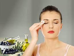 best natural oils for removing makeup