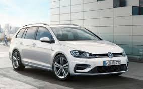 VW подготовил <b>спортивный обвес R</b>-Line для Golf - Новости ...