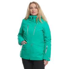 <b>Куртка горнолыжная WHS</b> ROMA, 559032 — полиэстер 100 ...
