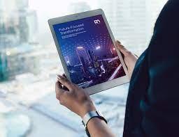 Diebold Nixdorf - Bank Innovation – Retail Technology