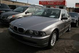 BMW 5 Series 2002 5 series bmw : 2002 BMW 5-series Pictures, 2200cc., Manual For Sale
