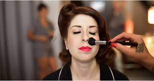beauty essay beauty tips for working makeup artist on wedding day