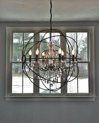 chandeliers for foyer large foyer globe chandelier lovely chandeliers for foyers creative of on chandelier dining