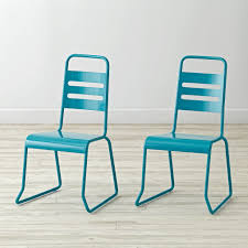 Teal Chair Homeroom Teal Kids Chair The Land Of Nod
