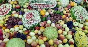Узбекистан заключил контракты на экспорт фруктов и овощей на млрд