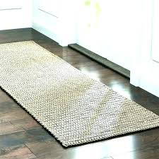 rug hallway runners runner rugs area stunning washable extra long