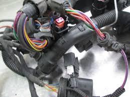 complete uncut engine wire wiring harness volkswagen phaeton 04 05 vw wiring harness lawsuit complete uncut engine wire wiring harness volkswagen