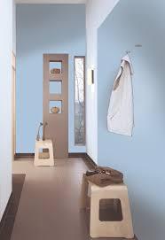 Hergestellte bodenfläche in einem innenraum. Ideen Fur Die Wangestaltung Im Flur Alpina Farbe Einrichten