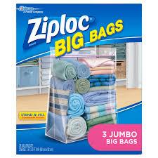 Jumbo Storage Bags: Amazon.com