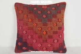 Bohemian Floor Pillows Welcome Turkish Lumbar Pillow
