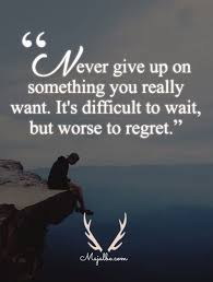Giving Up On Love Quotes Magnificent Don T Give Up Quotes Simple Don't Give Up On It Love Quotes