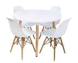 combo special replica mario cellini halo dining table round 100cm and