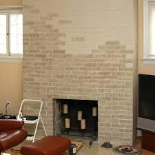 brick painting ideas painting brick fireplace modern design bedroom in painting brick fireplace brick house colour