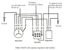 4 wire regulator rectifier wiring diagram 4 image 6 wire rectifier wiring diagram 6 auto wiring diagram schematic on 4 wire regulator rectifier wiring