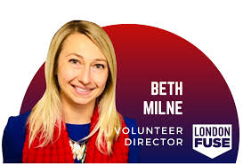 12 Questions With The LondonFuse Board: Beth Milne - LondonFuse