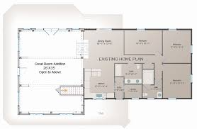 post and beam house plans floor plans beautiful great room addition plan post beam barn style