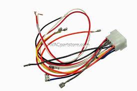 3500a816 coleman electric furnace parts hvacpartstore wire bundle coleman 3500 5321
