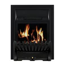 lcd electric fire