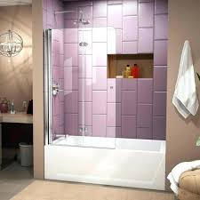 bathtub doors shower doors bathtub doors bathtub doors bathtub doors trackless sliding shower doors for tubs