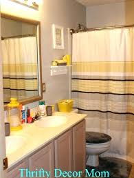 yellow and gray bathroom grey and yellow bathroom yellow bathroom decor gray and yellow bathroom decor