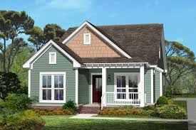 Cottage Style House Plan 3 Beds 2 Baths 1300 Sq Ft Plan 430 40