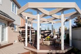 deck roof ideas. Deck Roof Ideas E