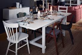 Ikea Tisch Vintage Retro Stuhl Stühle