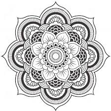 Small Picture Line Drawings Online Photo Album For Website Mandala Coloring