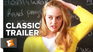 Acquainted, aware, cognizant… find the right word. Clueless 1995 Trailer 1 Movieclips Classic Trailers Youtube