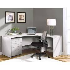 series corner desk. 100 Series Corner Desk \u0026 File White - Right
