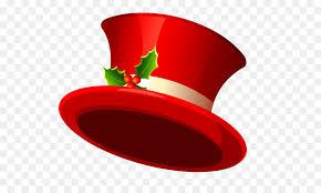 santa claus hat transparent. Beautiful Transparent Santa Claus Christmas Hat Clip Art  Top Transparent PNG  Clipart On D