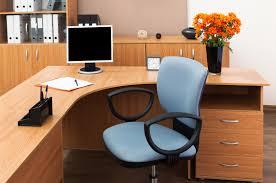 blog organize office tips