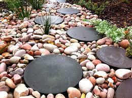 florida backyard into a zen garden