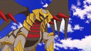 Giratina (movie) - Bulbapedia, the community-driven Pokémon encyclopedia