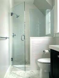 glass shower wall panels half wall shower enclosure showers half wall glass shower glass shower half glass shower wall panels