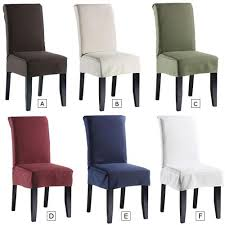 chair covers. dining room chair leg covers sure fit