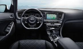 2014 kia optima interior.  Kia Does The New Optima Measure Up  Kia Interior Throughout 2014 K