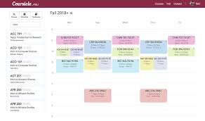 Make College Schedule Online Make College Schedule Online Archives Hashtag Bg
