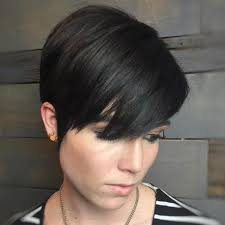 25  best Bru te pixie cut ideas on Pinterest   Pixie haircut also  together with 15 Best Pixie Bob Hairstyles   Bob Hairstyles 2017   Short as well The 25  best Pixie cut with bangs ideas on Pinterest   Longer as well Top 25 Short Choppy Hairstyles   Haircuts for Women in 2017 additionally 15 Different Pixie Haircuts with Bangs moreover 10 Most Flattering Long Pixie Hairstyle Ideas – HairstyleC together with 15 Chic Pixie Haircuts   Short Hairstyles 2016   2017   Most furthermore Pixie Cuts For Children Short pixie haircut with bangs   Short also  furthermore Best 25  Short bob bangs ideas on Pinterest   Short bob with. on pixie haircuts bob with fringe