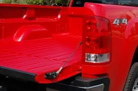 Color Match Spray in Bed Liner - Scorpion Coatings