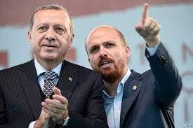 قاض تركي: أردوغان تدخل لإنقاذ ابنه من السجن