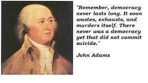 John Quincy Adams Quotes Extraordinary 48 Sweet And Crunchy John Adams Quotes Quotes Hunter Quotes