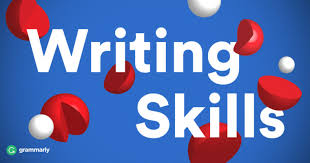 Writing Skills How To Improve Writing Skills In 15 Easy Steps Grammarly