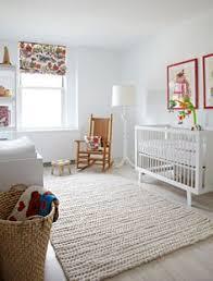 Baby Nursery Decor Rainbow Oval Rug Contemporary